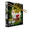 Iconic Hip Hop Essentials drum sample library