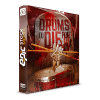 Drums to Die For Box V4 Dark Hip Hop Drum Samples