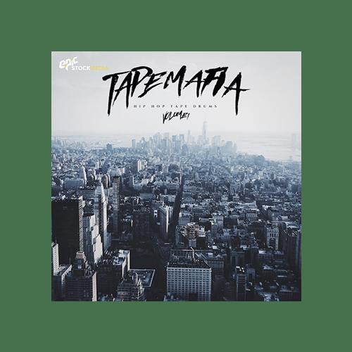 Tape Mafia Vol 1