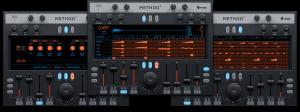 Method 1 - Virtual Drum Machine