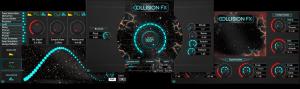 Collision FX - Cinematic Scoring Tool
