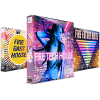Fire House EDM Music One Shot & Loop Sample Library