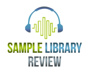 Sample Library Review Giveaway Sponsor