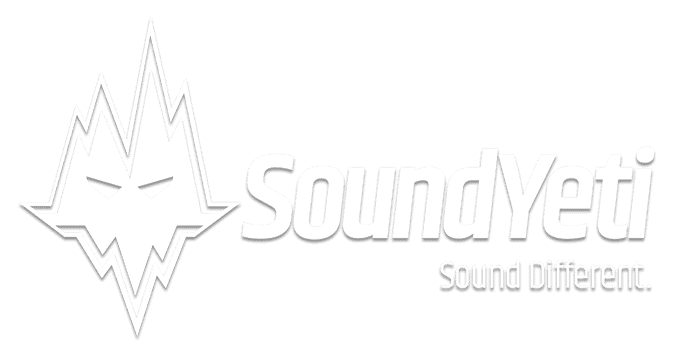Sound Yeti Logo