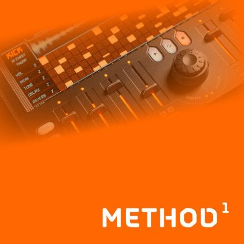 Method 1 Xtra Gravy Groove Pack