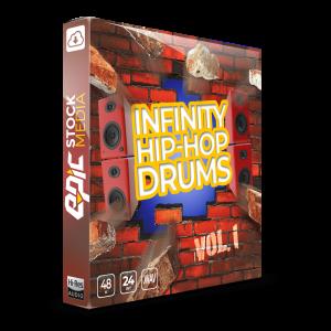Infinity Hip Hop Drums Vol. 1