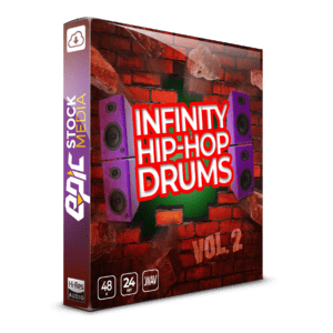 Infinity Hip Hop Drums Vol. 2