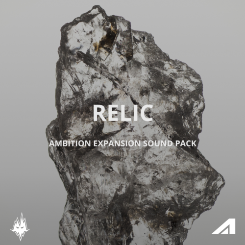 Relic Ambition Expansion Sound Pack