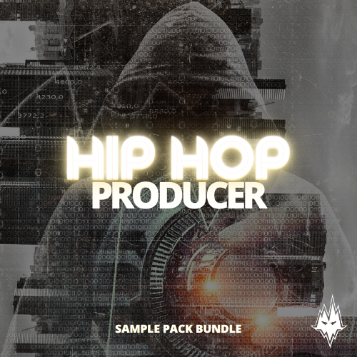 Hip Hop Producer Sample Pack Bundle Sound Yeti