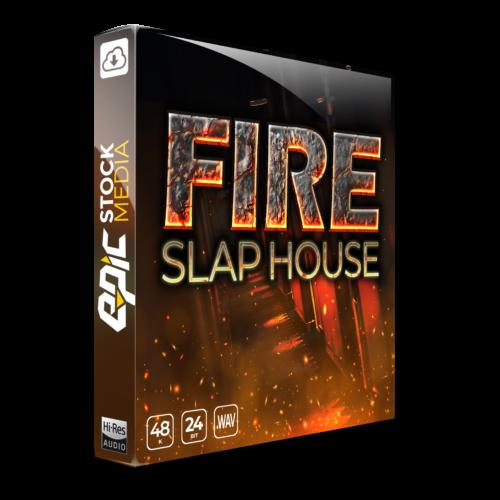 Fire Slap House EDM Samples & Loops