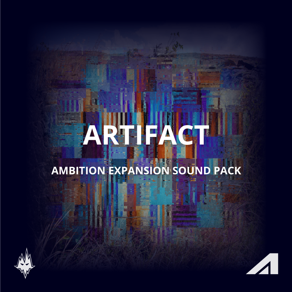 Artifact - Expansion Sound Pack for Ambition by Sound Yeti